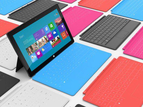 Microsoft hat dem Ökosystem rund um Windows einen neuen Anstrich zu verpasst.