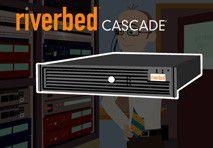 Die OPNET-Übernahme verstärkt Riverbeds Cascade-Produktlinie.