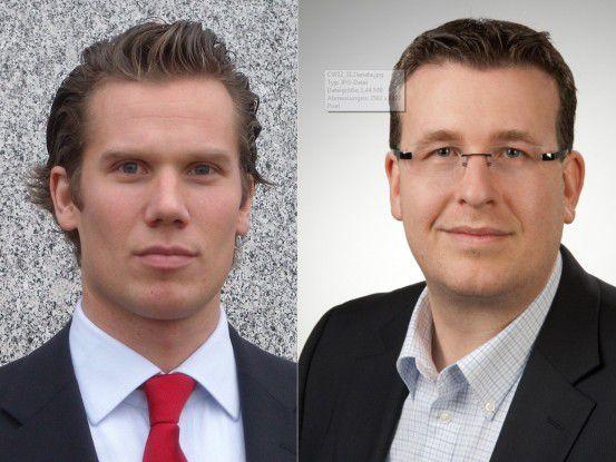 Gastkommentar von Carlo Velten und Steve Janata von der Experton AG.