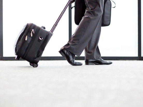 Berater sind naturgemäß oft auf Reisen. Einige Unternehmen versuchen, ihre Consultants möglichst standortnah einzusetzen.