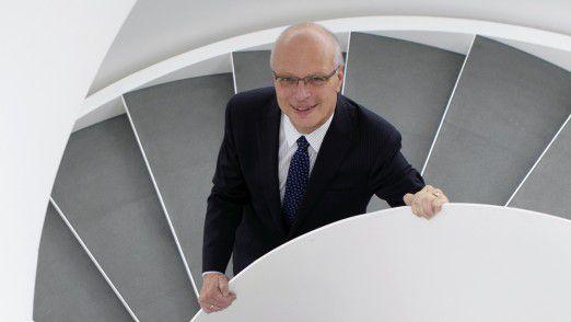 Thomas Noth, Talanx AG