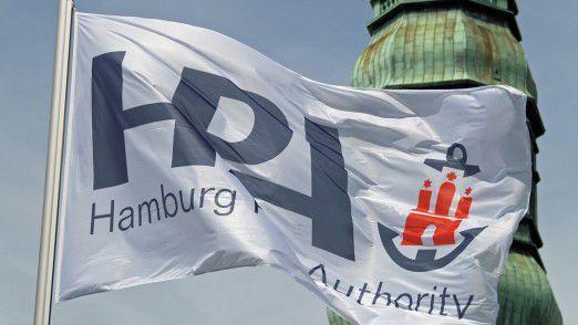 2015 wird Hamburg die Welthafenkonferenz ausrichten. Sie findet weltweit alle zwei Jahre statt.