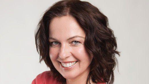 """Karriereberaterin Svenja Hofert warnt: """"Ein zu langes Verharren in einer Position kann sich gerade im IT-Bereich negativ auf die eigene Karriere auswirken."""""""