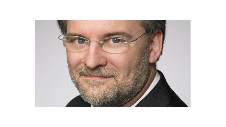 """Jürgen Renfer, KUVB: """"Modebegriffe wie Mindset, Paradigmenwechsel oder Two-Speed-IT helfen erfahrungsgemäß wenig, um weiterzukommen."""""""