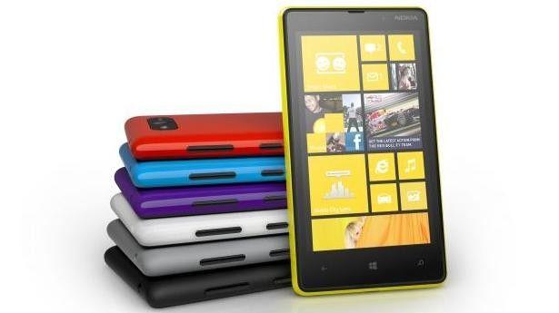 Ob Nokia mit den neuen Lumia-Geräten der Durchbruch gelingt?