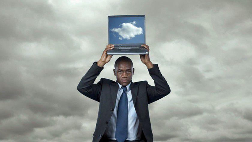 Ohne Cloud-Policy wird das Risiko zu groß.