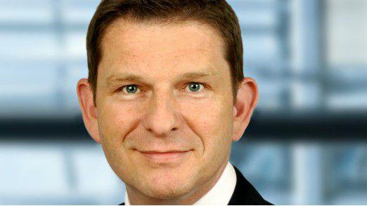 Andreas Wartenberg, Geschäftsführer von der Hager Unternehmensberatung, erwartet, dass der Kampf um Bewerber weitergeht.