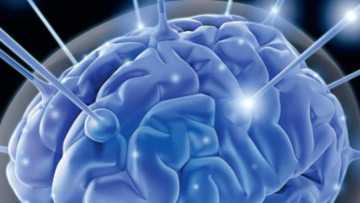 Die Frage, ob menschliche Gehirne in manchen Bereichen auf Dauer Computern überlegen bleiben, ist noch nicht geklärt.