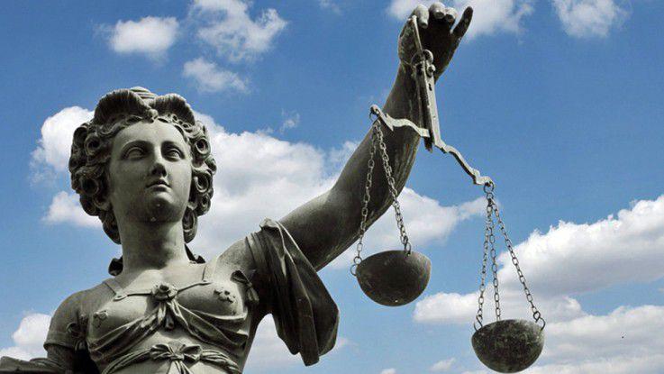 Unternehmen sollten vor dem Einsatz von Collaboration-Tools aus der Cloud rechtliche Hürden beseitigen.