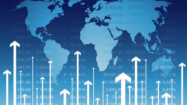 Für die Sourcing-Strategie sind die Business-Anforderungen ausschlaggebend.