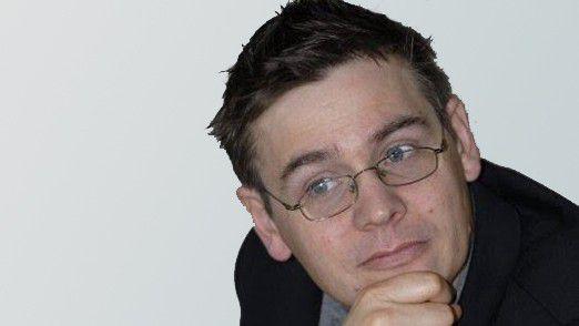 Manfred Bremmer, Redakteur COMPUTERWOCHE