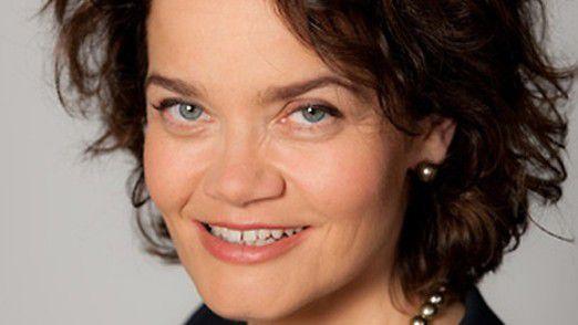 Claudia Nemat soll bald auch die IT übernehmen.