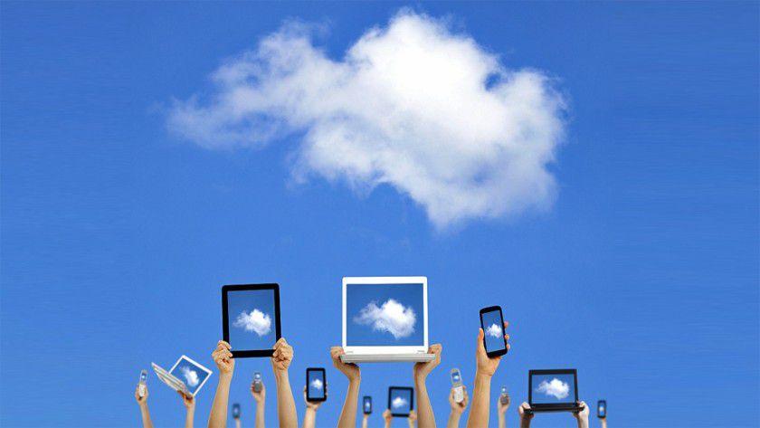 Cloud Computing ist nach IT-Sicherheit das größte Wachstumsfeld innerhalb der IT-Branche.