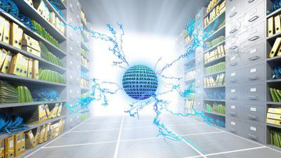 Windows Server 2008 R2 und Windows Server 2012 (R2): Windows Server: Befehle, die ein Admin kennen sollte - Foto: fotolia.com/Cybrain