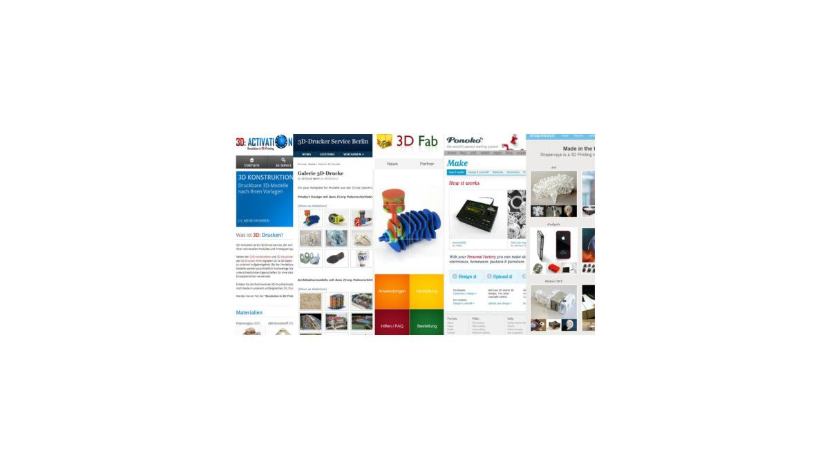 Ehrgeizig 3d Drucker Computer Drucker Print 3d-drucker Computer, Tablets & Netzwerk
