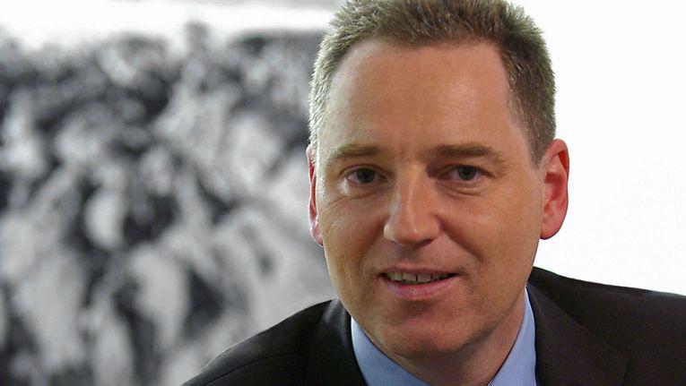 """Hans-Joachim Popp, CIO des DLR: """"Absolventen schauen auch auf exotische Aufgaben."""""""