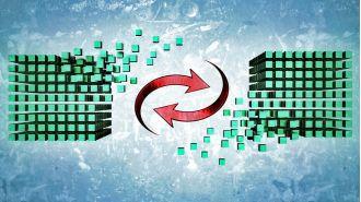 Windows-PC: Daten auf Festplatten sicher löschen - Foto: JNT Visual, Shutterstock.com