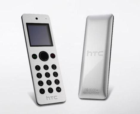 Assistent: Das HTC Mini fungiert als eine Art Fernbedienung.
