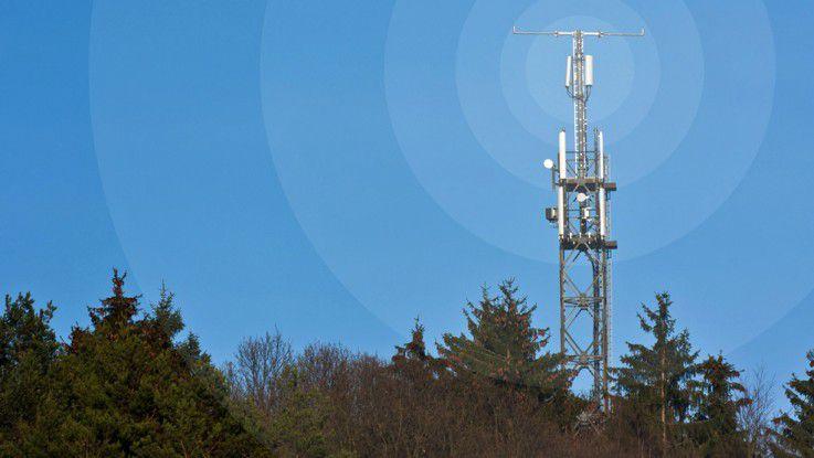 LTE erreicht den Alltag.