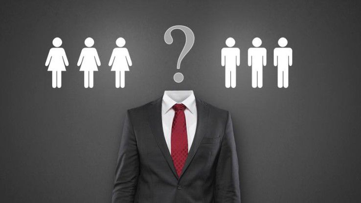 IT-Arbeitsmarkt: Nach wie vor fragen sich viele Personaler, wie sie neue Mitarbeiter finden können.
