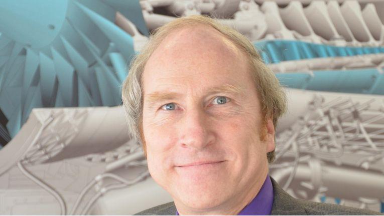 Christian Roß, Leiter Engineering-Support-Prozesse bei MTU, strebt eine Individuallösung für effektivere Meetings an.