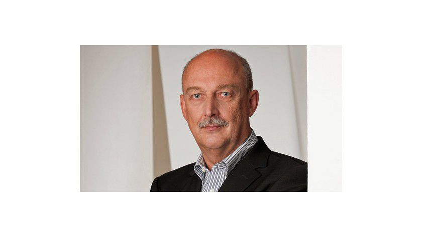 Christoph Kurpinski, Vorstand der Comarch Software und Beratung AG.