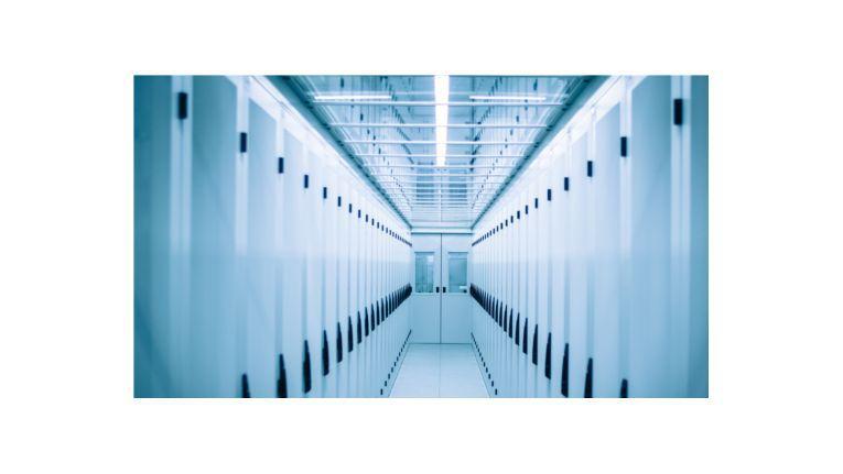 Hetzner Online verwendet für seine Rechenzentren ein standardisiertes Design mit Luftkühlung, um Aufwand und Kosten zu sparen.