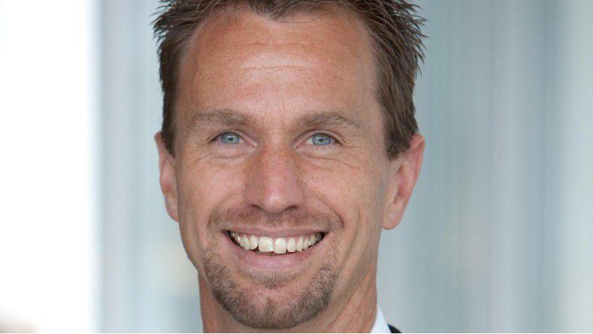 Stephan Grabmeier arbeitet er als Innovation Evangelist für Haufe-Umantis.