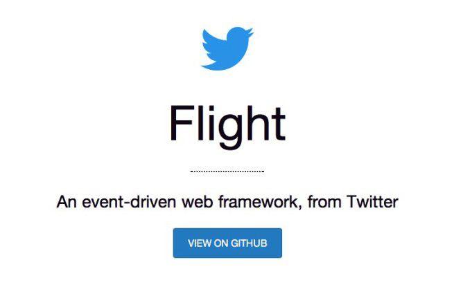 Flight bringt hilfreiche Javascript-Vorlagen für Entwickler.