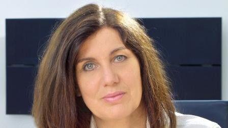 Die Psychologin Madeleine Leitner ist Pionierin für Karrierethemen in Deutschland.