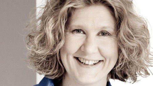 Personalberaterin Madeleine Braunwarth: Über variable Gehaltsbestandteile lässt sich gut verhandeln.