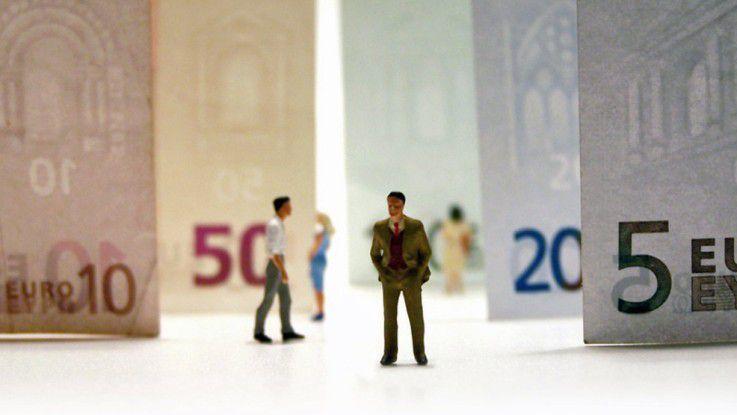 Händler die sich nicht an die HP-Vertragsregeln gehalten haben, müssen mit hohen Strafzahlungen rechnen.