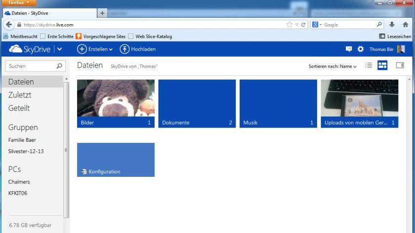 Umfangreich: Microsofts Datenschutz- und Nutzungsbestimmungen umfassen neun DIN-A4-Seiten.