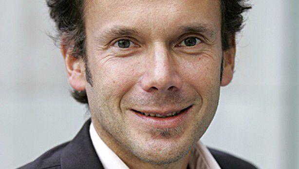 Martin Bayer, stellvertretender Chefredakteur der COMPUTERWOCHE