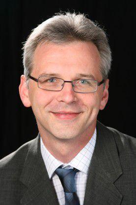 """""""Der große Vorteil von SDN liegt in der automatisierten Provisionierung."""" Axel Simon, HP Networking"""