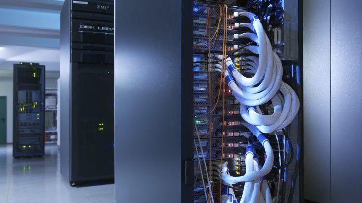 Immer mehr Carrier und Unternehmen beginnen mit SDN-Test oder setzen virtuelle Netze bereits zu RZ-Kopppelung ein.