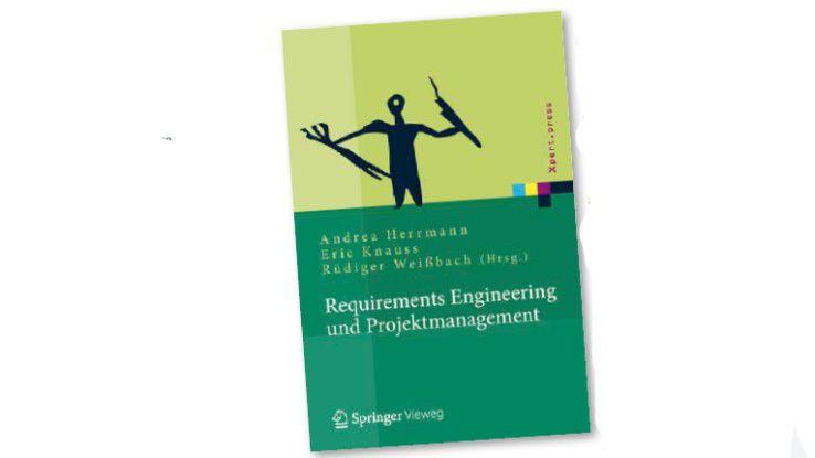 Praxistipps für Projektleiter und Anforderungsingenieure gibt der 180-seitige Sammel- band, der im Handel rund 50 Euro kostet.
