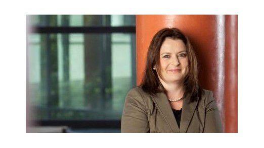 Barbara Wittmann führt die Geschäfte von Linkedin in Deutschland und verantwortet den Bereich Rekrutierungslösungen.