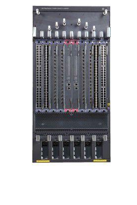 HPs SDN-Portfolio umfasst mittlerweile rund 40 Komponenten.
