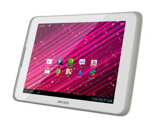 Günstiges Android-Tablet: Archos 80 Xenon