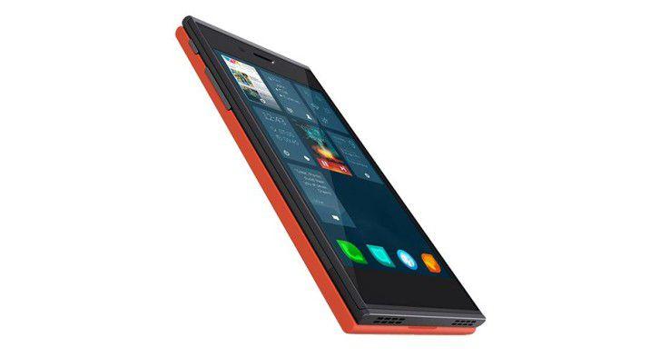 Newcomer Jolla baut nicht nur Smartphones, sondern auch das eigene Betriebssystem Sailfish.