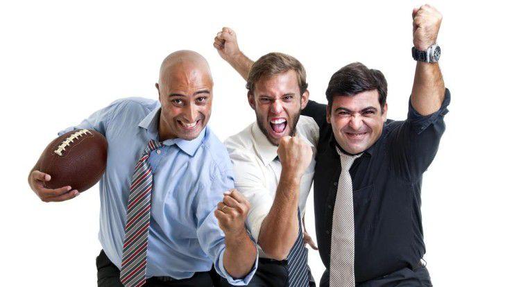 Die Einführung von Scrum in Unternehmen macht aus individualistisch denkenden IT-Entwicklern oft begeisterte Teamplayer.