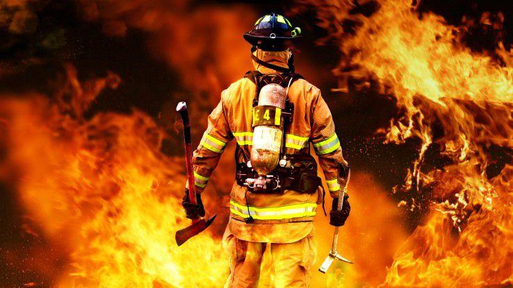 Die Apple-Technologie soll in der Lage sein, nicht nur lokal Alarm zu schlagen, sondern parallel die Feuerwehr alarmieren.