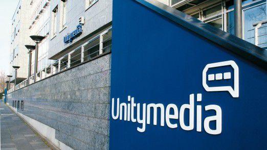 Unitymedia empfiehlt Kunden, die noch analog Fernsehen empfangen, sich über die Empfangstechnik ihres Fernsehgeräts zu informieren.