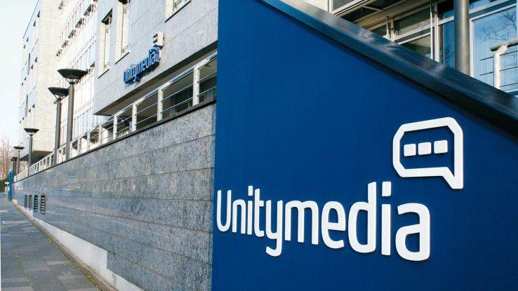 """Unity Media bietet """"Horizon"""" ab September auf dem deutschen Markt an."""