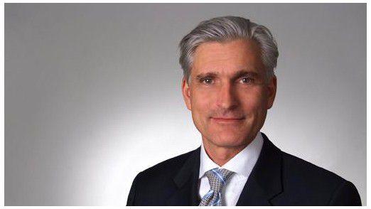 """Steffen Rabus von G-SCS meint, dass """"viele Unternehmen allein in der Transportlogistik im Jahr neun Prozent Kosten einsparen können."""""""