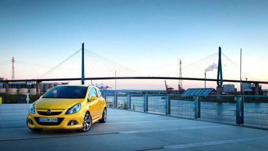 Opel solle eine eigenständige Marke bleiben, verspricht PSA.