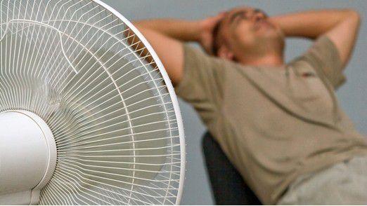 Die Hitzewelle hält an. Das gefällt nicht jedem.
