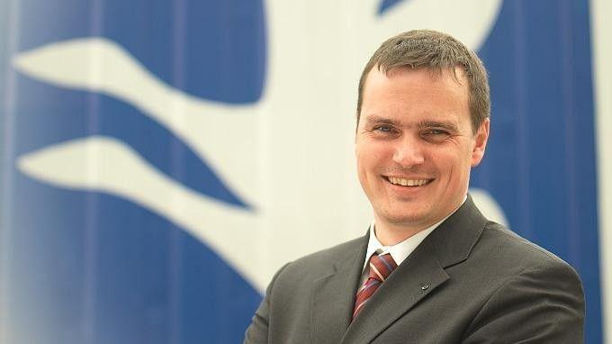 """Jürgen Burger, Hellmann Worldwide Logistics: """"Oft ist es schwer, den Professionalisierungsgrad festzustellen."""""""