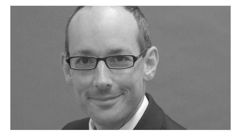 Der MBA-Abschluss von Christoph Bröcker wird durch seinen Arbeitgeber Zühlke Engineering tatkräftig unterstützt.